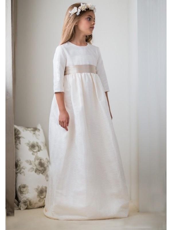 482d52e2b4de Vestido de comunión
