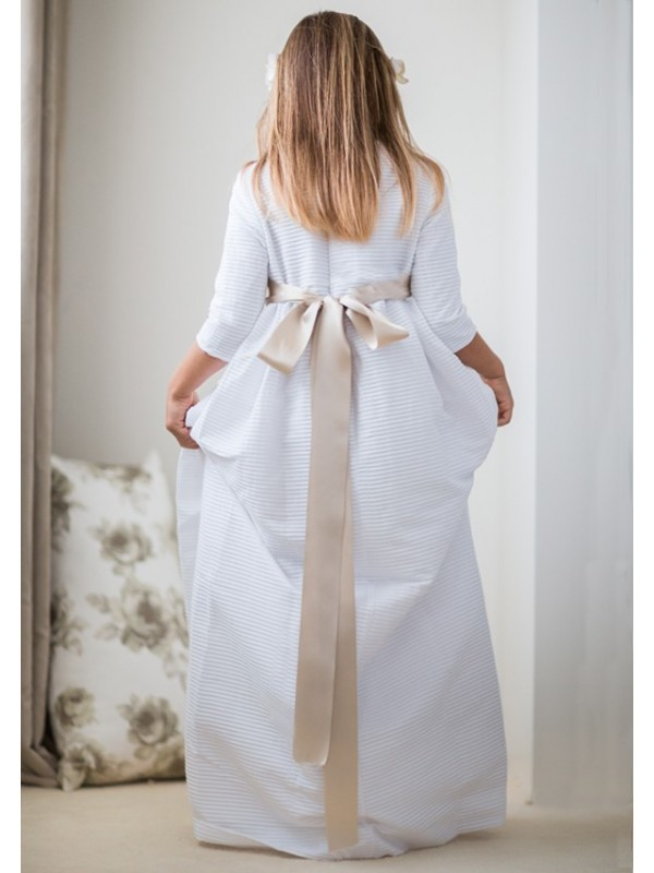 8733a2418b09 Vestido de comunión