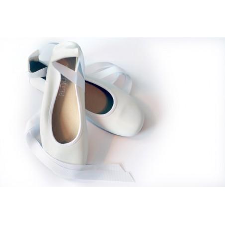Bailarina blanca