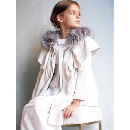 2. Manteau de renard