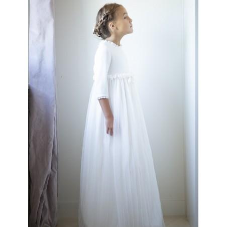 6. Vestido de comunion Visina