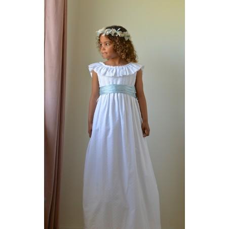 51. Vestido de comunion Sandra
