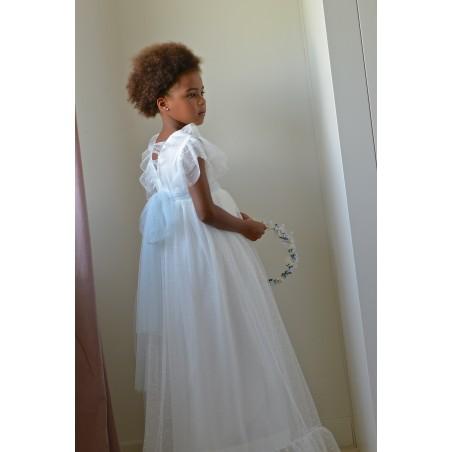 46. Vestido de comunion Sofia