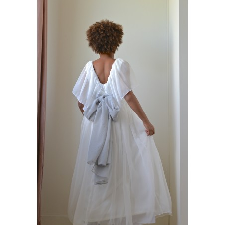 55. Vestido de comunion Matilde