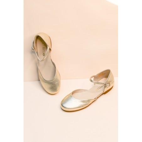 B.1.Bailarina oro