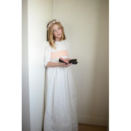 66.Vestido de comunion Martina