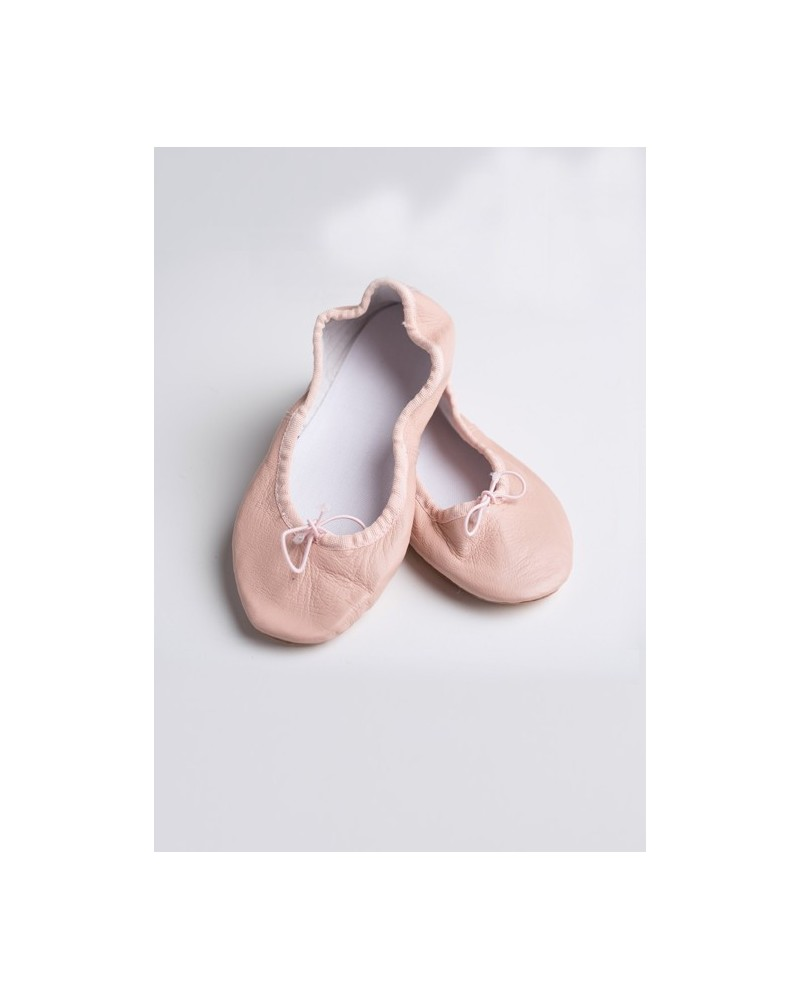B.14.Bailarina rosa sin cintas